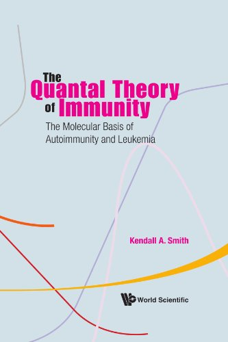 The Quantal Theory of Immunity: The Molecular Basis of Autoimmunity and Leukemia