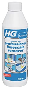 HG Hagesan Blue 500ml Professional Limescale Remover