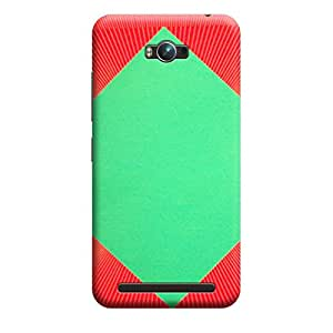 iCover Premium Printed Mobile Back Case Cover With Full protection For Asus Zenfone Max (Designer Case)