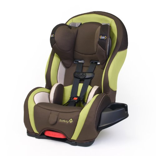 Safety 1st Complete Air 65 LX Convertible Car Seat, Rio Grande