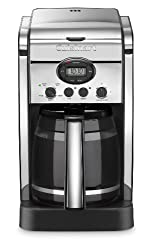 Cuisinart DCC-2600CHFR 14 Cup Brew Central Coffee Maker (Certified Refurbished) from Cuisinart