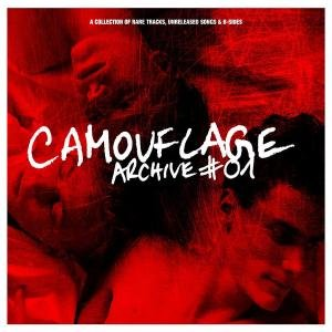 Camouflage - Archive Number 1-Rare Tracks - Zortam Music