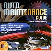 Auto Maintenance Guide