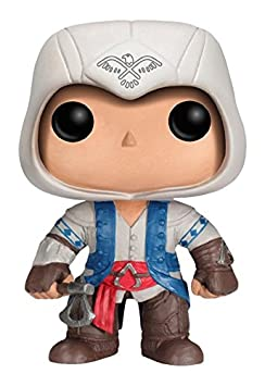 Funko - POP Games - Assassin's Creed - Connor