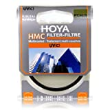 Hoya 58mm HMC Digital UV(C) Filter