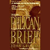 The Pelican Brief | [John Grisham]