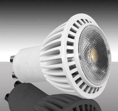 Maxlite Skmr1607Gudled927Fl 72996 7W 7 Watt Led Mr16 Bulb Gu10 Base