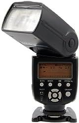 Yongnuo YN-565 EX TTL Flash Speedlite Canon 5D II 7D 30D 40D 50D 350D 400D 450D