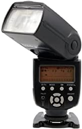 Yongnuo YN-565 EX TTL Flash Speedlite Canon 5D II 7D ,30D ,40D, 50D ,350D, 400D ,450D (Discontinued by Manufacturer)
