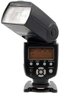 Yongnuo YN-565 EX TTL Flash Speedlite Canon 5D II 7D ,30D ,40D, 50D ,350D, 400D ,450D (Discontinued by Manufacturer)