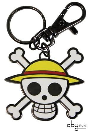 One Piece Schlüsselanhänger