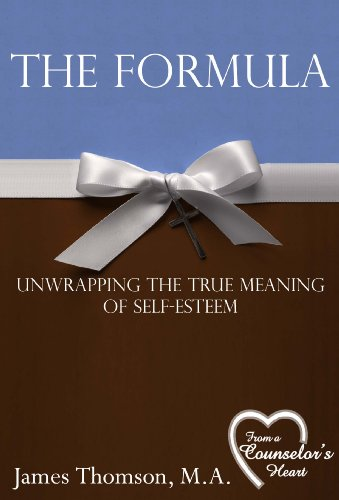 The Formula: Unwrapping The True Meaning Of Self-Esteem front-290473