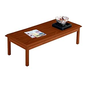 high point traditional coffee table