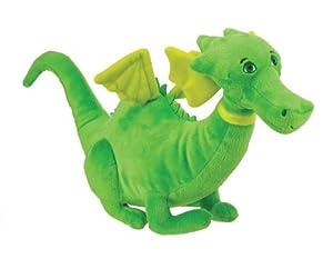 Puff, the Magic Dragon Plush by Kids Preferred