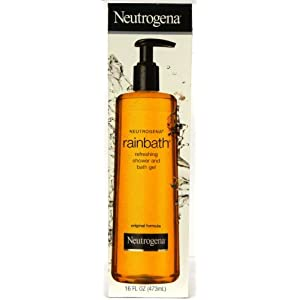 Neutrogena Rainbath Refreshing