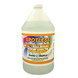 Spotless Laundry Stain Remover - 1 gallon