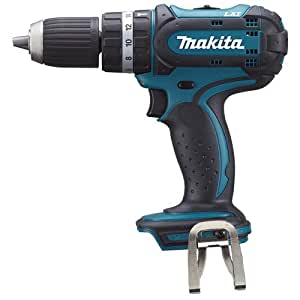 Makita BHP452Z 18-Volt LXT Lithium-Ion Cordless 1/2-Inch Hammer Driver-Drill (Tool Only, No Battery)