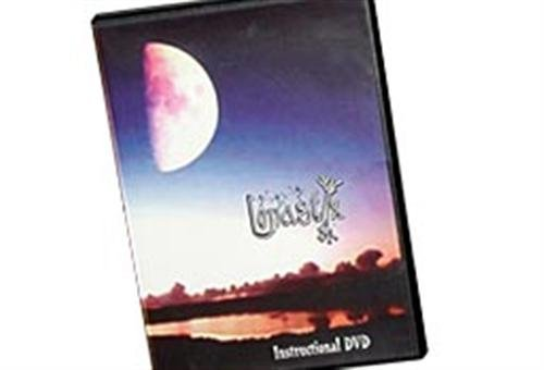 Lunastix DVD