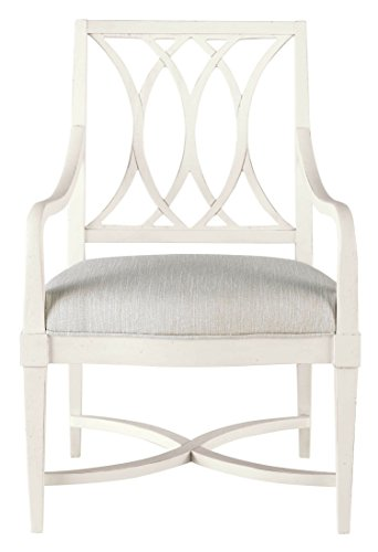 Stanley Coastal Living Resort Heritage Coast Arm Chair Sail Cloth 062-A1-70 Multicolor - 062-A1-70 front-999078