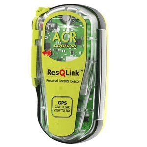 Acr Resqlink 406 Mhz Gps Personal Locator Beacon