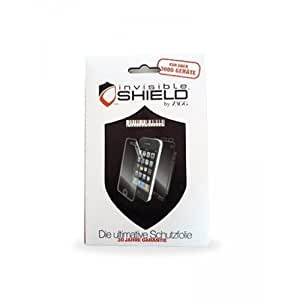 invisibleSHIELD Displayschutz für Apple iPhone 4