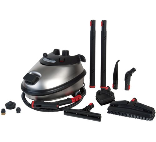 Vapor Clean TR 5 Pro 100% Stainless Steel Steam Cleaner