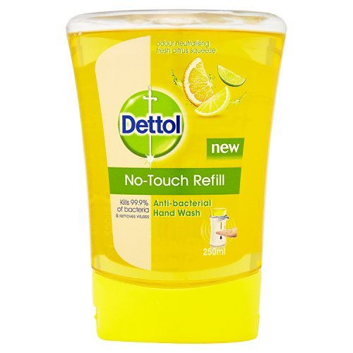 dettol-no-touch-refill-anti-bacterial-hand-wash-odour-neutralising-fresh-citrus-squeeze-250ml