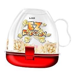 Suplex EZ PopCorn Microwave PopCorn Maker