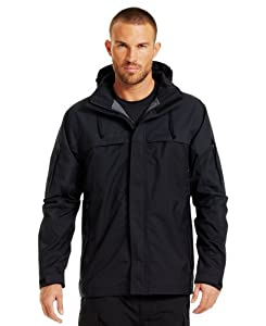 Under Armour Men's ColdGear® Infrared Tactical Shell Jacket Extra Extra Large Black