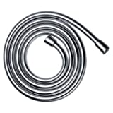 Hansgrohe 28272450 Isiflex Shower Hose 1.25 m, White