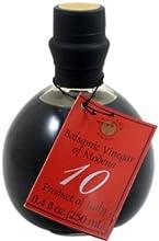 La Piana Balsamic Vinegar Silver Quality 84 oz bottle