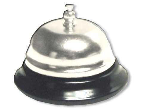Ring Bell For Service front-225219