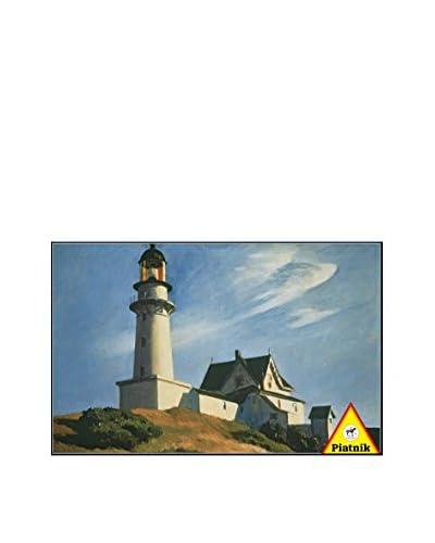Piatnik of America, Inc. 1,000-Piece Hopper Lighthouse Puzzle