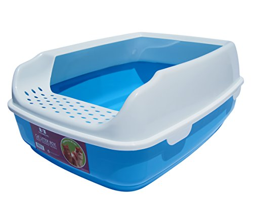 Top 10 Best Self Cleaning Litter Box Reviews 2016 2017 On