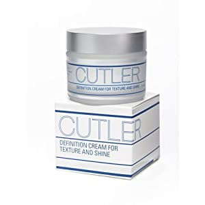 Cutler Specialist Definition Cream for Texture & Shine