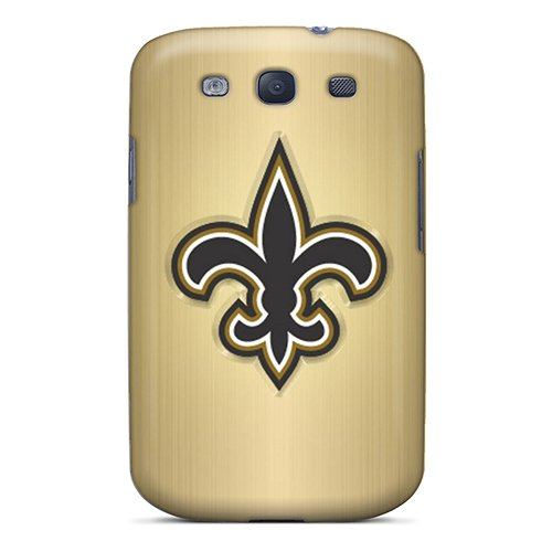 Fashion Qpf8845Aghr Case Cover For Galaxy S3(New Orleans Saints) front-830592