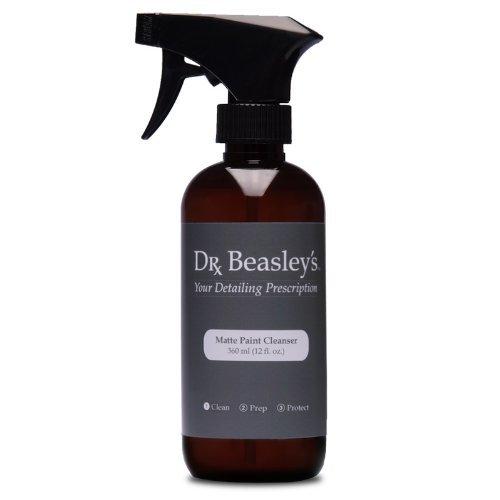 Dr. Beasley's MP20D12 Matte Paint Cleanser - 12 oz.