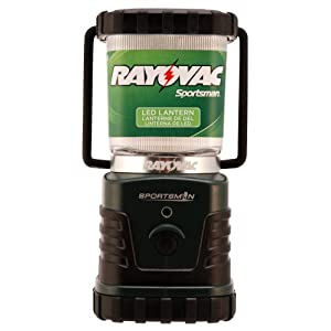 Rayovac SE3DLNA Sportsman LED Lantern at Sears.com