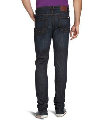 Vans V76 VK4D5ZX Men's Denim Jeans Skinny