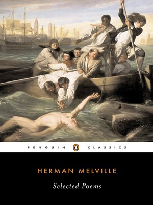 Selected Poems (Melville, Herman) (Penguin Classics)