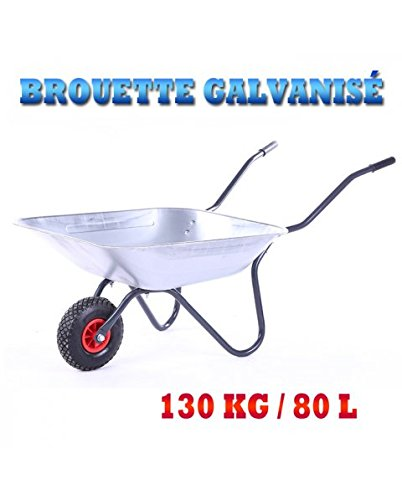 tek-rem-speedy-galvanized-metal-garden-wheelbarrow-65l-80l