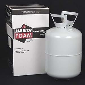 Fomo Products Inc. P40340 Handi-Foam Spray Foam Insulation ...