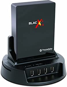 Thermaltake Blacx Se HDD Dock with USB Port