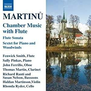 Chamber Music With Flute (Flut