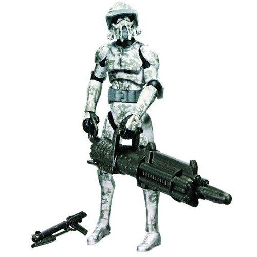 Star Wars The Clone Wars 20799 Jungle Camo ARF Trooper jetzt kaufen