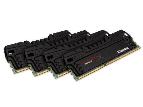 Kingston HyperX Beast 16