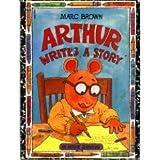 Arthur writes a story封面
