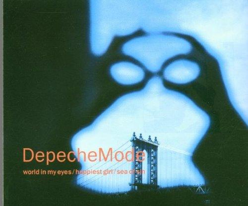 Depeche Mode - World in My Eyes [#1] - Lyrics2You