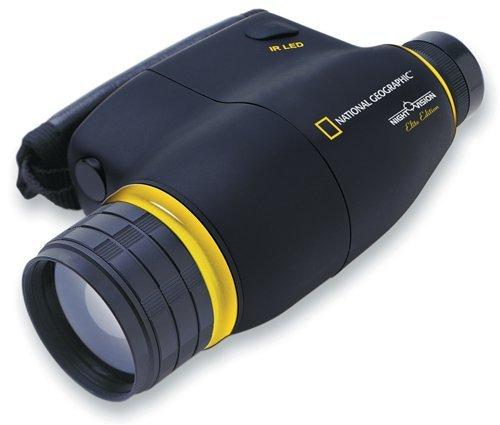 National Geographic 42mm Monocular by Night Owl Optics