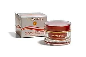 Vitamin C Vitamin C Anti aging Day Cream